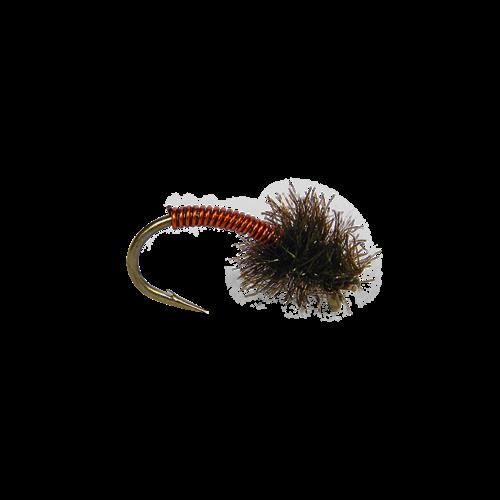 Brassie Nymph