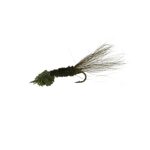 Crayfish Wtd