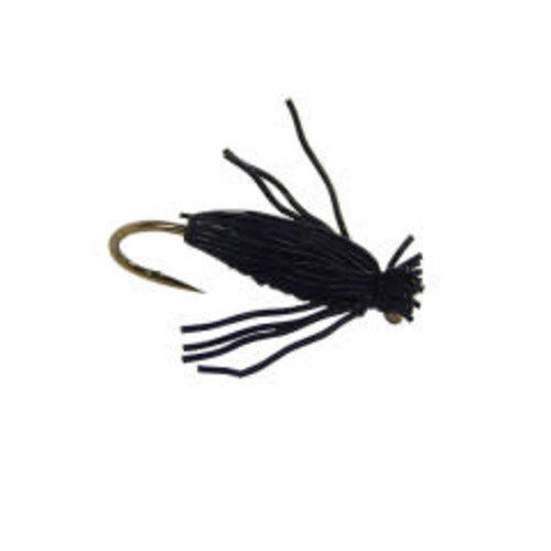 Crowe Beetle-Black