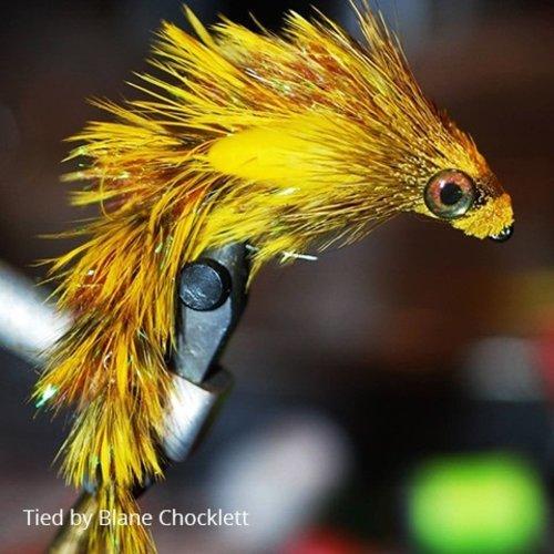 Fish-Skull Fish-Skull® Articulated Fish-Spine™