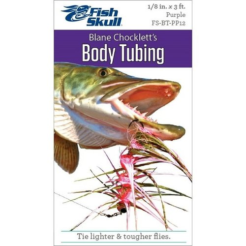 Fish-Skull Fish-Skull® Chocklett's Body Tubing™