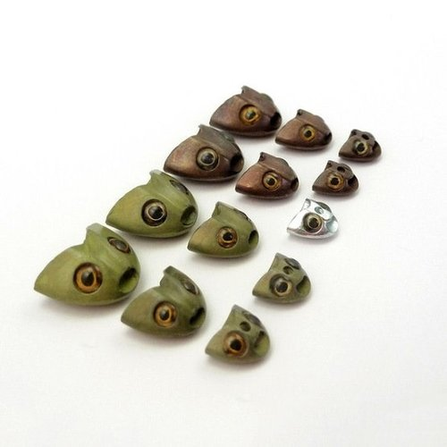 Fish-Skull Fish-Skull® Sculpin Helmet™