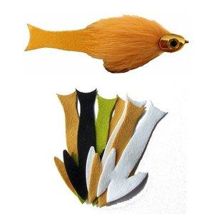 Fish-Skull Fish-Skull® Frantic Tails™