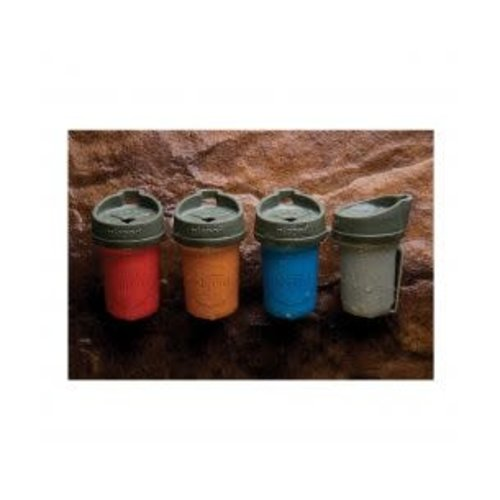 Fishpond Fishpond PIOPOD (Pack It Out) Microtrash Container - Assorted Colors