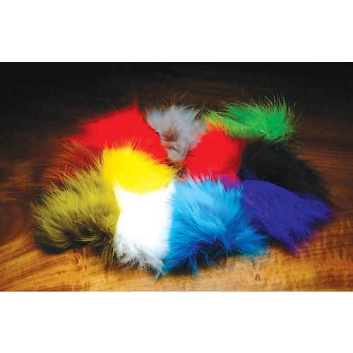 Hareline Arctic Fox Tail Hair