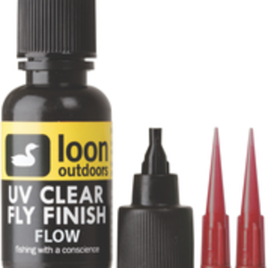 Loon Outdoors Loon UV Clear Fly Finish
