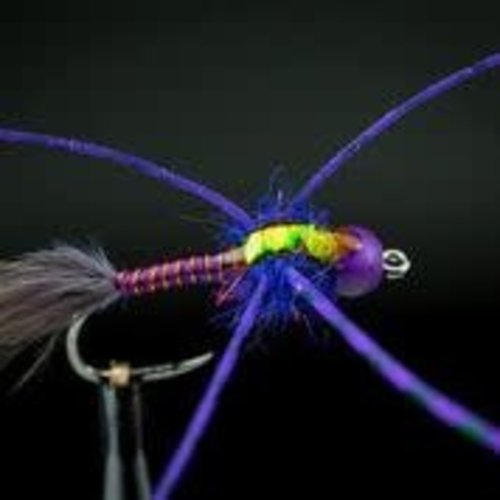 Loon Outdoors Loon UV Colored Fly Finish