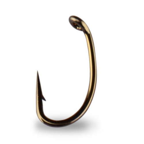 Mustad Mustad Signature Egg/Caddis Fly Hook - CO68 - 25 pack