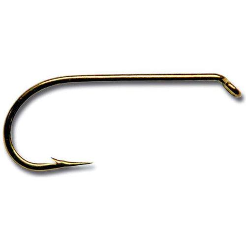 Mustad Mustad Signature Dry Fly Hook - R50-94840 - 50 pack