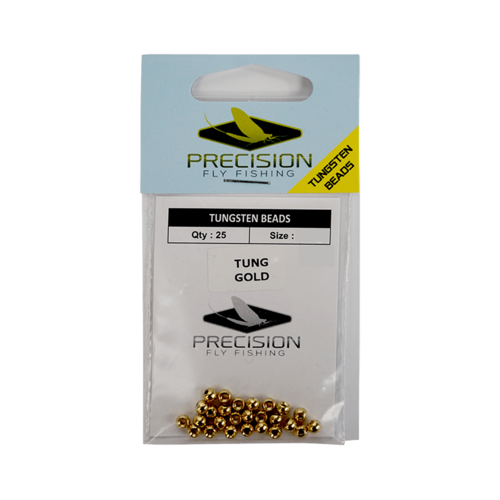 Precision Fly Fishing Precision Tungsten Beads