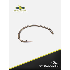 Precision Fly Fishing Precision Nymph Hook 11120