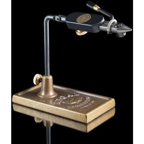Regal Engineering Regal Stainless Head Medallion Series Vise
