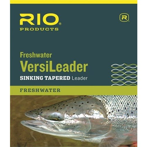 RIO Products RIO Freshwater VersiLeader