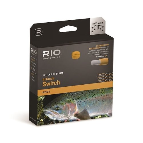RIO Products RIO InTouch Switch Chucker