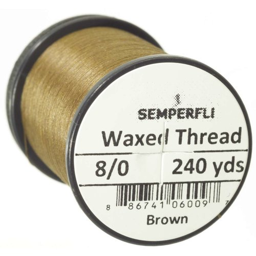 Semperfli Semperfli Classic Waxed Thread