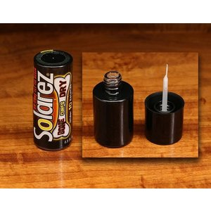 Solarez Solarez Bone Dry Ultra Thin Formula 0.5 Oz Bottle With Applicator Brush