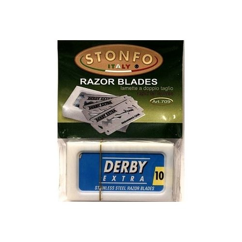 Stonfo Stonfo Razor Blades