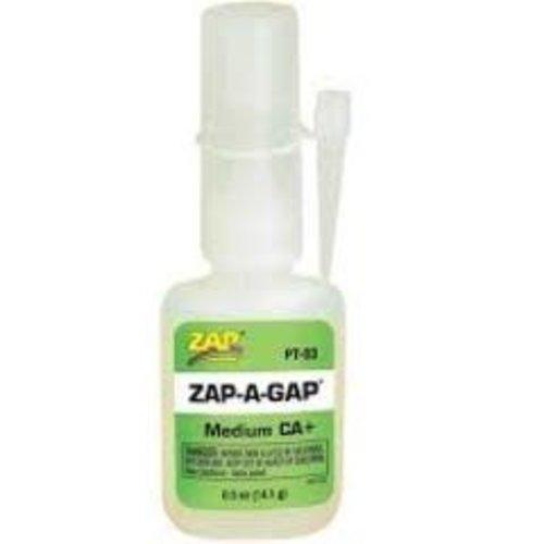 ZAP Zap a Gap