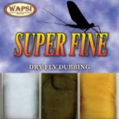 Wapsi Super Fine Dubbing