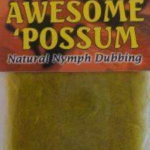 Wapsi Awesome Possum Dubbing