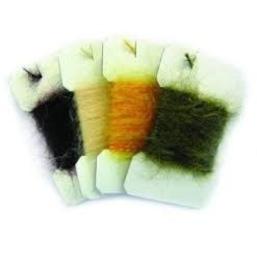 Wapsi Leech Yarn