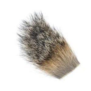 Wapsi Gray Fox Fur- Small