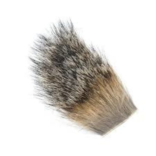 Wapsi Gray Fox Fur- Small