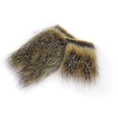 Wapsi Woodchuck Fur- Small