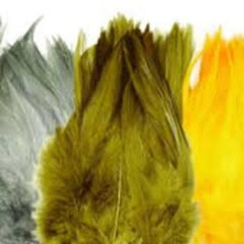 Wapsi Deceiver Strung Rooster Saddles Medium