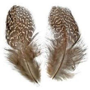 Wapsi Wapsi Loose Partridge Feathers