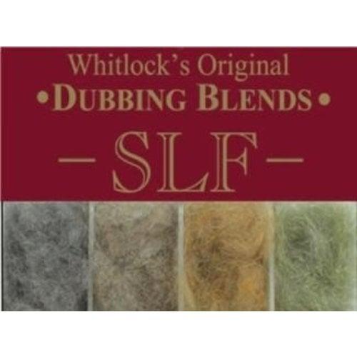 Wapsi Whitlock's Original SLF Dubbing Blend