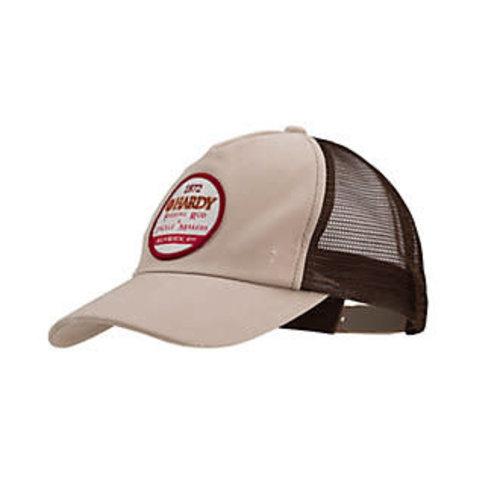 Hardy Hardy Trucker Hat