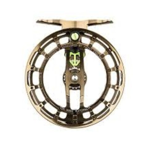 Hardy Hardy Ultraclick UCL Fly Reel