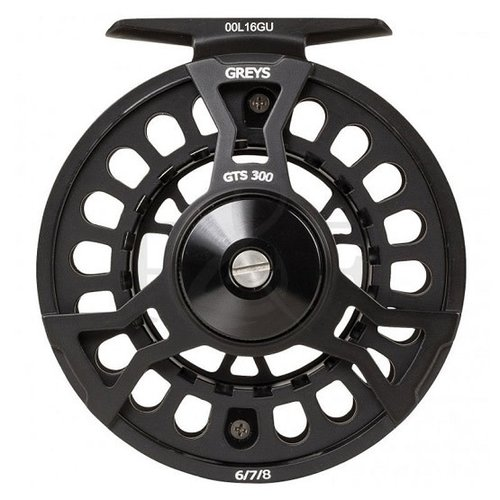 Greys Greys GTS 300 Fly Reel