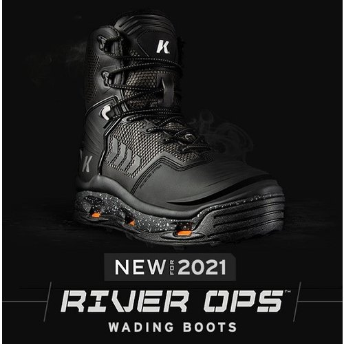 Korkers Korkers River Ops Wading Boots