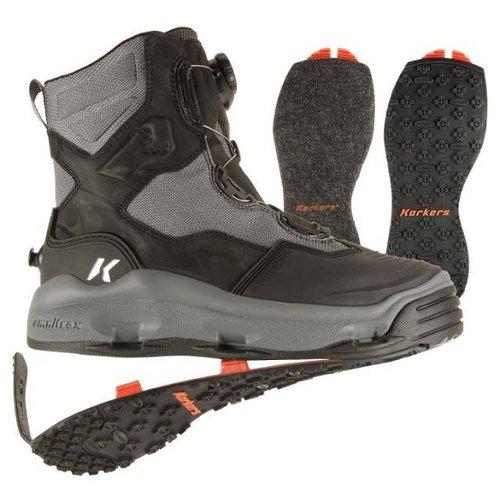 Korkers Korkers Darkhorse Wading Boots