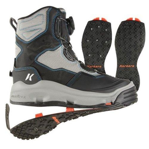 Korkers Korkers Darkhorse Women's Wading Boots