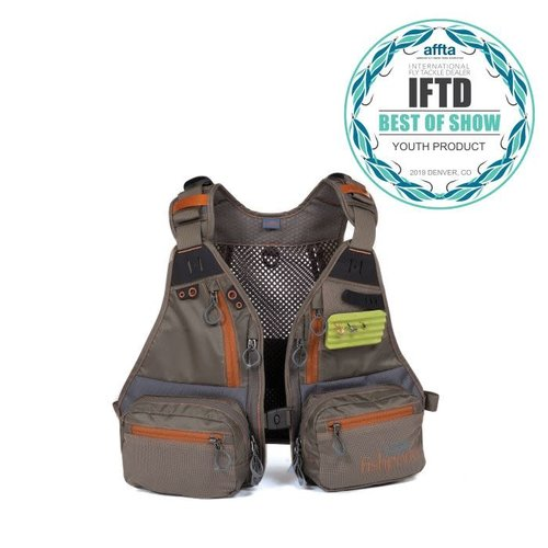Fishpond Fishpond Tenderfoot Youth Vest
