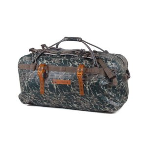 Fishpond Fishpond Thunderhead Large Submersible Duffel - Riverbed Camo