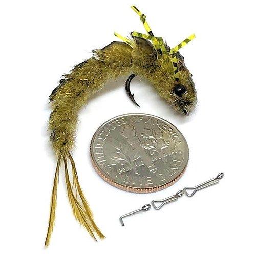 Fish-Skull Fish-Skull® Chocklett's Articulated Micro-Spine™