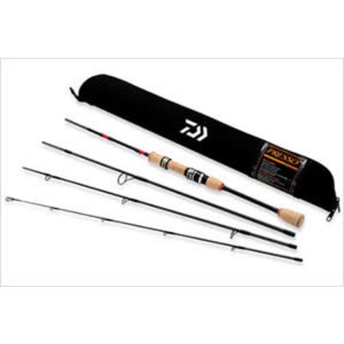 Daiwa Daiwa Presso Ultralight Pack Rods