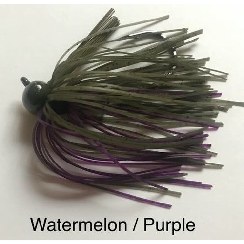 Crusher Lures Crusher Lures Tournament Edition- Football Jig