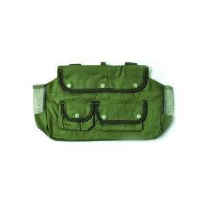 Eagle Claw Creel Bag