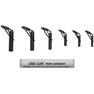 Eagle Claw Eagle Claw Rod Tip Repair Kit