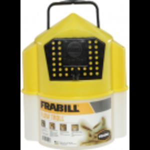 Frabill Frabill Flow Troll Bucket - 6 Quart