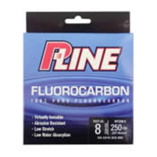 P-Line P-Line Fluorocarbon Line