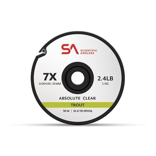 Scientific Anglers Scientific Anglers Absolute Trout Tippet (30m)