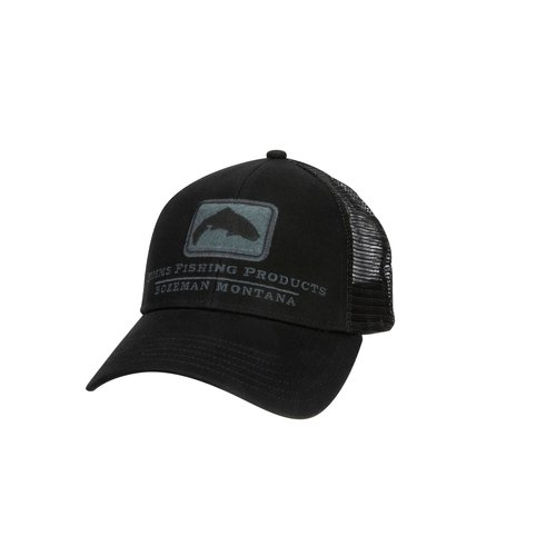 Simms Fishing Products Simms Trout Icon Trucker Hat