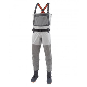 Simms Fishing Products Simms G3 Guide Stockingfoot Waders