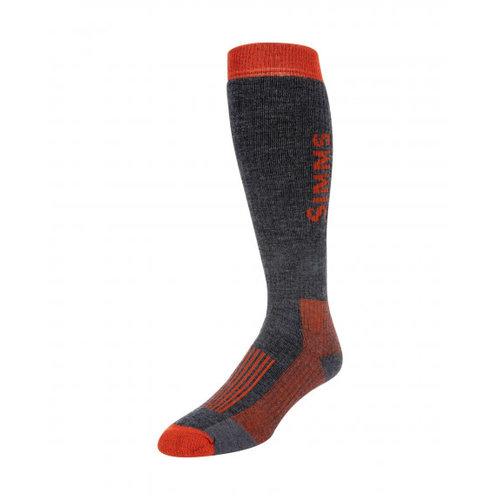 Simms Fishing Products Simms Men's Merino Midweight OTC Socks